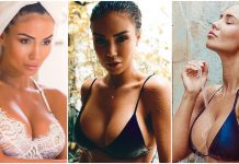49 Hot Pictures Of Pia Muehlenbeck Prove That She Is One Of The Hottest Women Alive