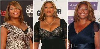 49 Hot Pictures Of Queen Latifah Will Get You Hot Under Your Collars