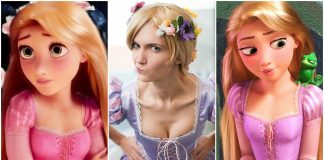 49 Hot Pictures Of Rapunzel Are Really Amazing