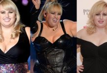 49 Hot Pictures Of Rebel Wilson Are Seriously Epitome Of Beauty