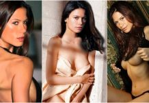 49 Hot Pictures Of Rhona Mitra Which Are Really A Sexy Slice From Heaven