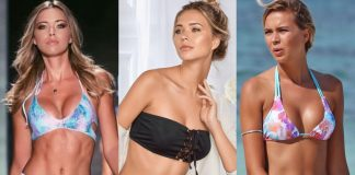 49 Hot Pictures Of Sandra Kubicka Are Gift From God To Humans