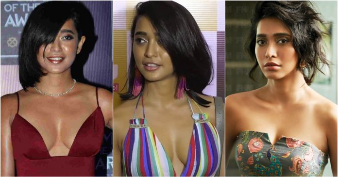 49 Hot Pictures Of Sayani Gupta Prove That She Is As Sexy As Can Be