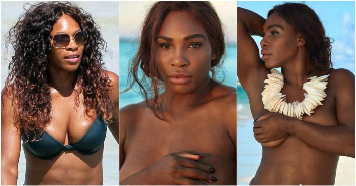 49 Hot Pictures Of Serena Williams Which Are Sure To Leave You Spellbound