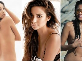 49 Hot Pictures Of Shay Mitchell Which Are Really A Sexy Slice