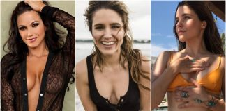 49 Hot Pictures Of Sophia Bush Will Make You Fall In Love Instantly