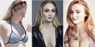 49 Hot Pictures Of Sophie Turner Which Will Make You Want To Play With Her