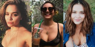 49 Hot Pictures Of Stella Hudgens Which Will Make Your Day
