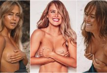 49 Hot Pictures Of Steph Claire Smith Which Will Get You All Sweating