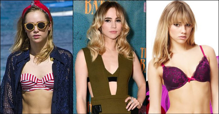 49 Hot Pictures Of Suki Waterhouse Are Slices Of Heaven On Earth