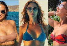 49 Hot Pictures Of Svetlana Metkina Which Will Get You Addicted To Her Sexy Body