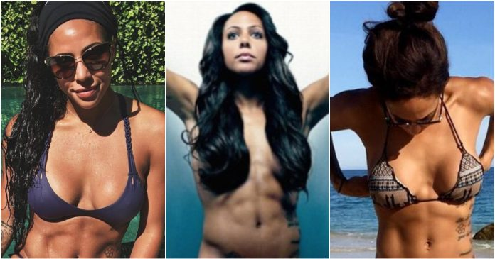 49 Hot Pictures Of Sydney Leroux Which Will Make You Crave For Her