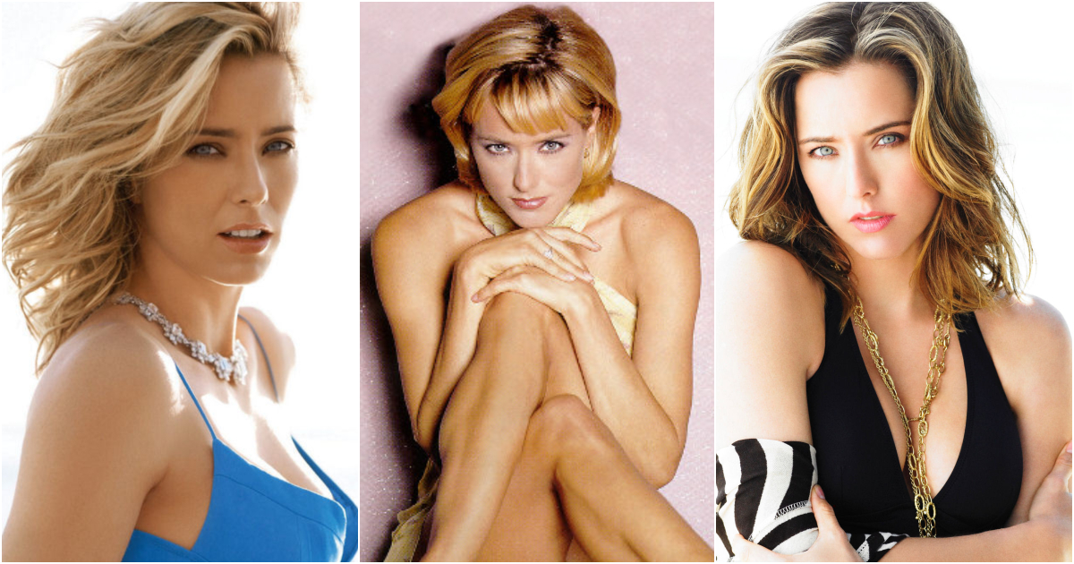 61 Hot Pictures Of Tea Leoni Are A Treat For Her Fans Best Of