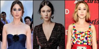 49 Hot Pictures Of Taissa Farmiga Which Will Make You Forget Your Girlfriend