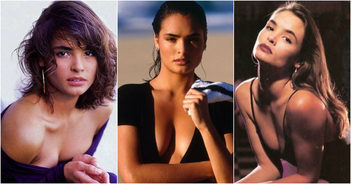 49 hot pictures of talisa soto will bring big grin on your face