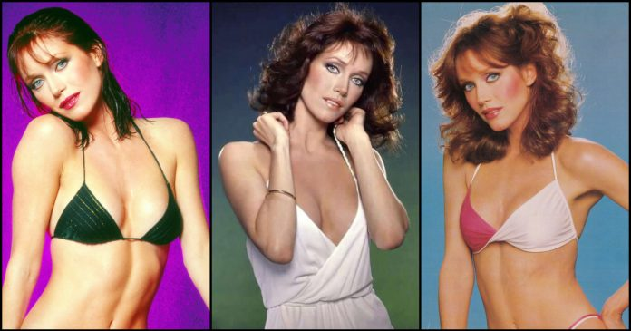 49 Hot Pictures Of Tanya Roberts Which Are Just Too Hot To Handle