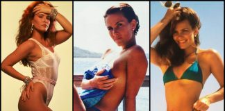 49 Hot Pictures Of Tawny Kitaen Which Will Make You Crazy About Her