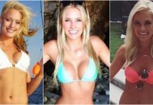 49 Hot Pictures Of Tomi Lahren Which Will Make You Fantasize Her