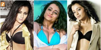 49 Hot Pictures Of Trisha Krishnan Which Will Rock Your World