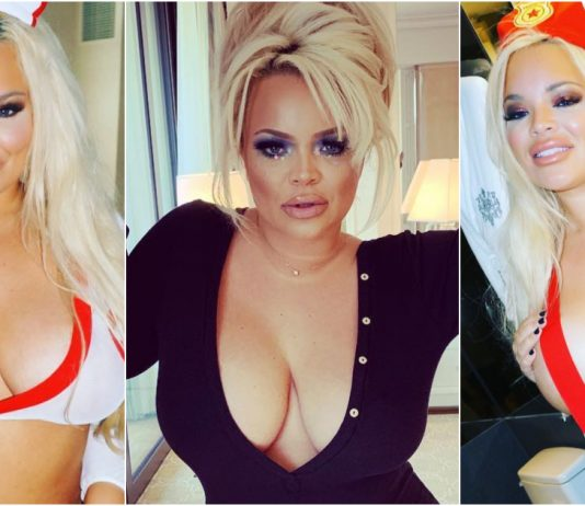 49 Hot Pictures Of Trisha Paytas Which Are Epitome Of Sexiness