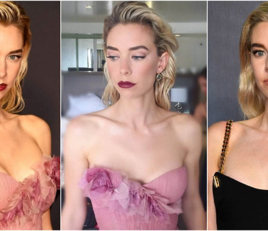 49 Hot Pictures Of Vanessa Kirby Which Are Here To Make Your Day A Win