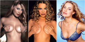 49 Hot Pictures Of Xenia Seeberg Are Slices Of Heaven