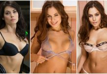 49 Hot Pictures Of Yuliya Snigir Which Will Drive You Nuts For Her