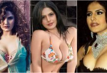 49 Hot Pictures Of Zareen Khan Are Here To Take Your Breath Away