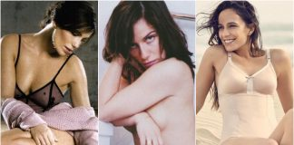 49 Hot Pictures Of Zoe Felix Which Are Here To Rock Your World