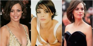 49 Hot Pictures OfBéréniceBejo Which Will Make You Her Biggest Fan