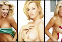 49 Hottest Jenny McCarthy Bikini Pictures Expose Her Sexy Body