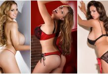 49 Hottest Jordan Carver Big Butt Pictures Are Heaven On Earth