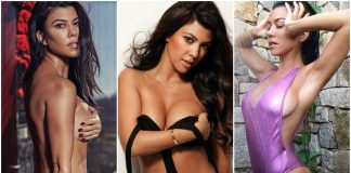 49 Hottest Kourtney Kardashian Bikini Pictures That Are Sure To Keep You On The Edge Of Your Seat