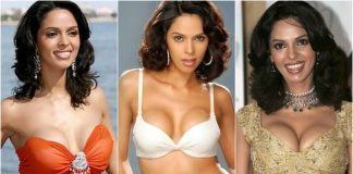 49 Hottest Mallika Sherawat Bikini Pictures That Will Make Your Heart Thump For Her