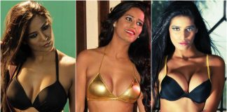 49 Hottest Poonam Pandey Bikini Pictures Which Will Make You Fall In With Her Sexy Body