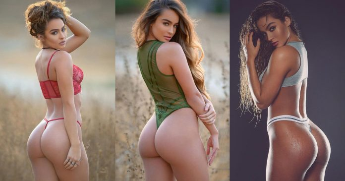 49 Hottest Sommer Ray Big Butt Pictures That Explore Her Magnificent Ass