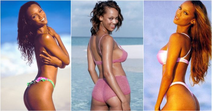 49 Hottest Tyra Banks Big Butt Pictures That Are Heaven On Earth