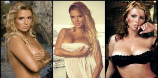 49 Sexy Anna Semenowich Boobs Pictures Which Are Sure to Catch Your Attention