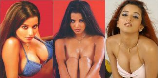 49 Sexy Antara Biswas aka Mona Lisa Boobs Pictures That Are Sure To Make You Her Biggest Fan