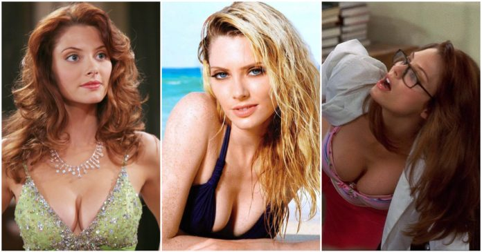 49 Sexy April Bowlby Boobs Pictures Which Will Rock Your World