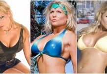 49 Sexy Beth Phoenix Boobs Pictures Which Will Rock Your World