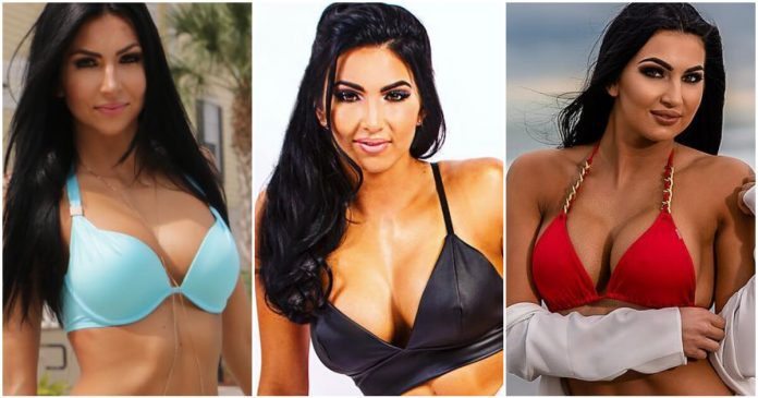 49 Sexy Billie Kay WWE Boobs Pictures Which Prove She Is The Sexiest Woman On The Planet
