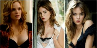 49 Sexy Danielle Panabaker Boobs Pictures Are Absolutely Mouth-Watering