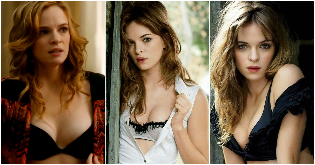 Consider, that Danielle panabaker has big sexy boobs