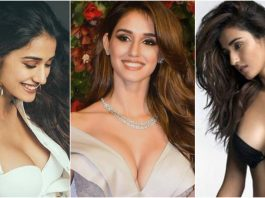 49 Sexy Disha Patani Boobs Pictures Which Prove She Is The Sexiest Woman On The Planet