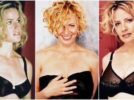 49 Sexy Elizabeth Shue Boobs Pictures Are Too Damn Delicious To Watch