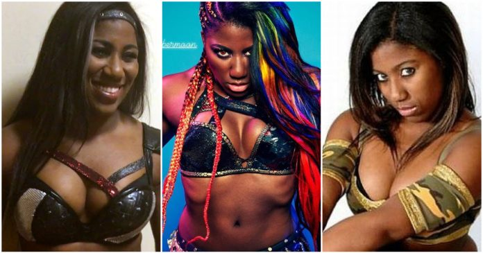 49 Sexy Ember Moon Boobs Pictures Are Here To Make Your Day A Win