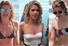 49 Sexy Emily Bett Ricards Boobs Pictures Will Bring A Big Smile On Your Face