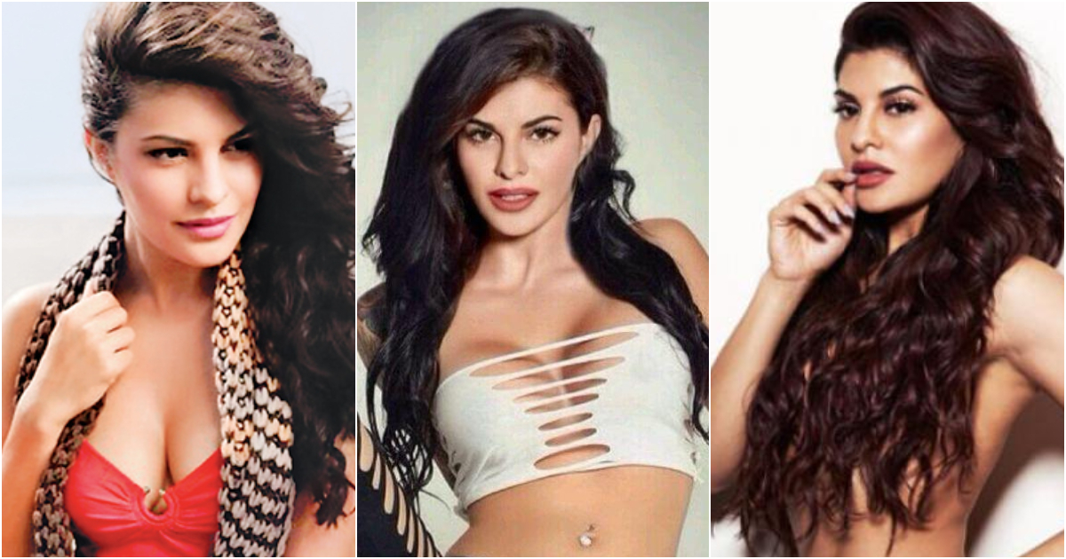 49 Sexy Jacqueline Fernandez Boobs Pictures Expose Her -9228