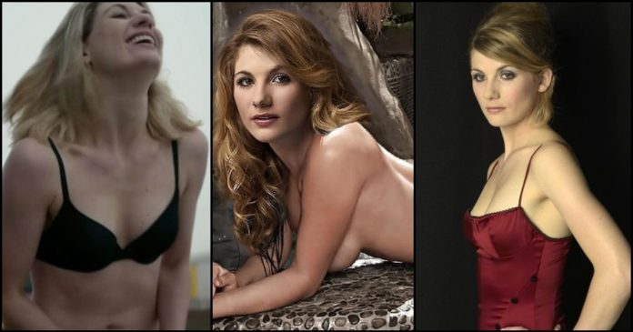 49 Sexy Jodie Whittaker Boobs Pictures Will Bring A Big Smile On Your Face